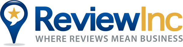 ReviewInc Logo